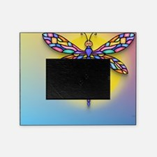 MP-Dragonfly1-SUN-gr1 Picture Frame