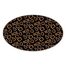 pillow case Decal
