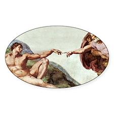 Creation of Adam Decal