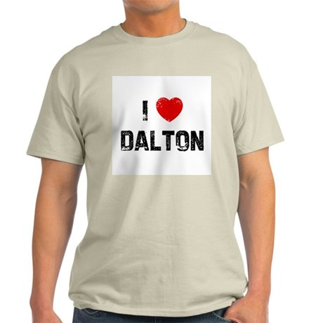 I * Dalton Light T-Shirt