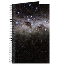 Crux and the southern celestial pole Journal