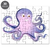 Octopus Puzzles