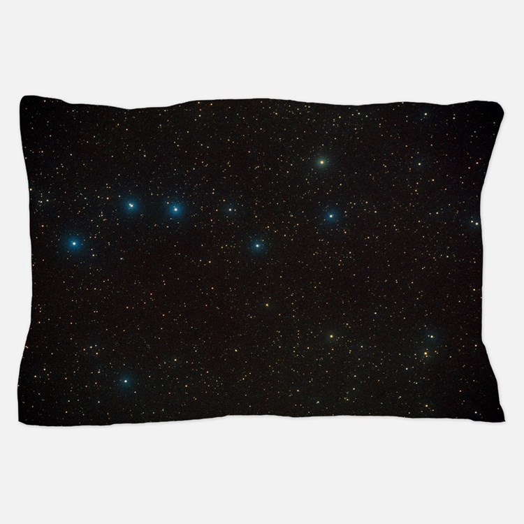 Constellation of Ursa Major, the Great Pillow Case