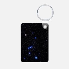 Constellation of Orion wit Keychains