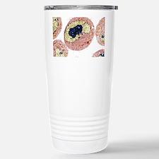 Dendritic cell, TEM Travel Mug