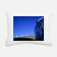 r1400100 Rectangular Canvas Pillow