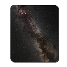 Cygnus, Lyra and the Great Rift Mousepad