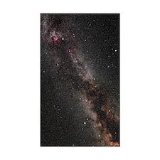 Cygnus, Lyra and the Great Rif Decal