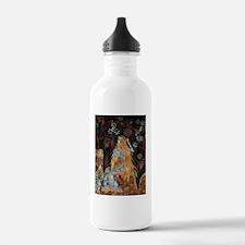Golden Hair Water Bottle
