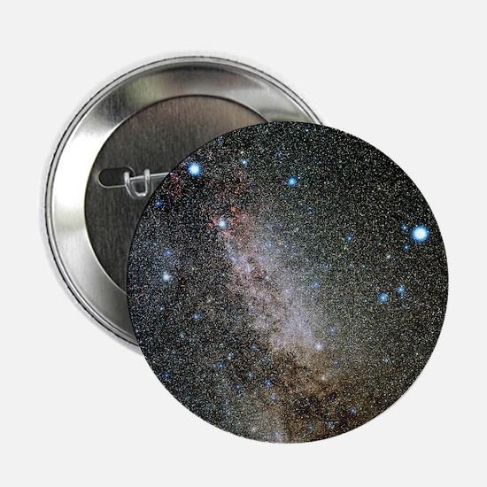 "Cygnus and Lyra constellations 2.25"" Button"