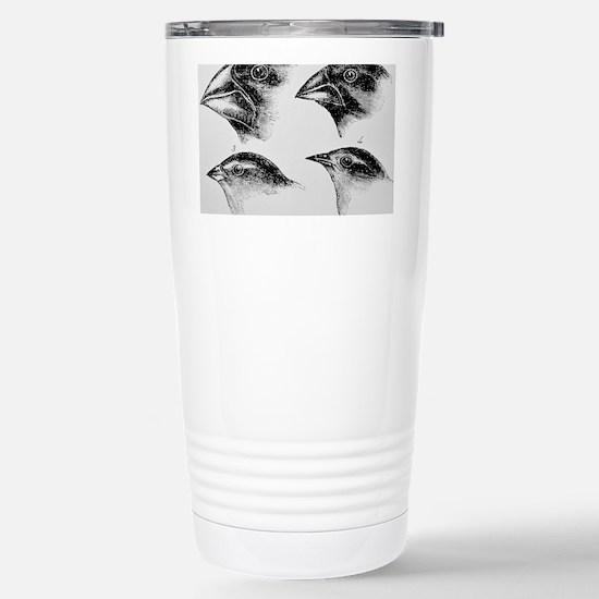 n9200005 Stainless Steel Travel Mug