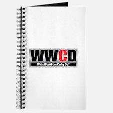 WW the Cesky D Journal
