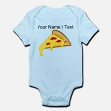 Custom Pizza Slice Body Suit