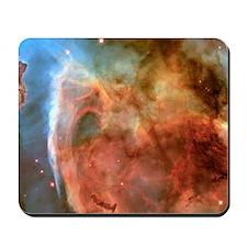 Eta Carinae nebula Mousepad