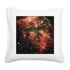 r5740050 Square Canvas Pillow