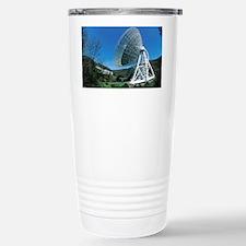 Effelsberg radio telescope Travel Mug