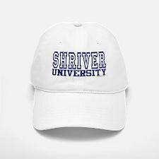 SHRIVER University Baseball Baseball Cap