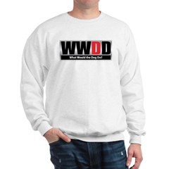 WW the Dog D Sweatshirt
