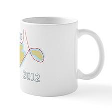 Balearics 2012 Mug