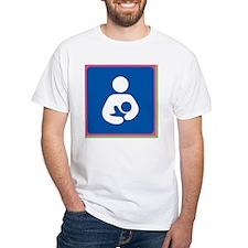Brestfeeding Icon Shirt