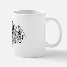 Eternal Edge-We Are Legion (black) Mug