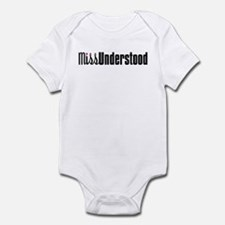 Miss Thang Infant Bodysuit