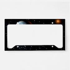 r6500140 License Plate Holder
