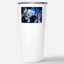 Extrasolar planet Travel Mug
