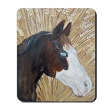 Journal Horse Mousepad