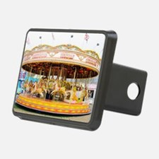 Fairground carousel Hitch Cover