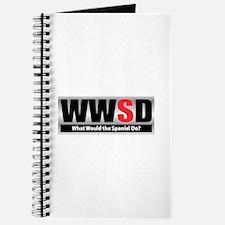 WW the Spaniel D Journal