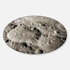 Far side of the Moon, Apollo 11 Decal