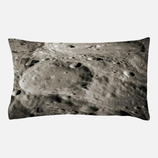 Far side of the Moon, Apollo 11 Pillow Case