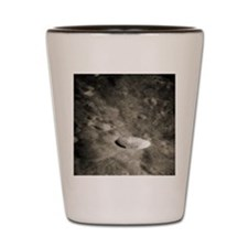 Far side of the Moon, Apollo 11 Shot Glass