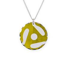 rpm Necklace