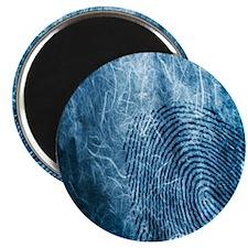 Fingerprinting Magnet