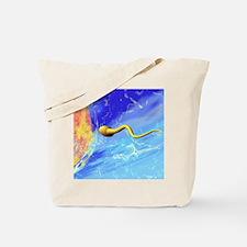 Fertilisation Tote Bag
