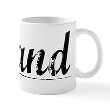 Bland, Vintage Mug