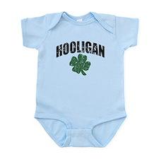 Hooligan Distressed Infant Bodysuit