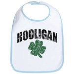 Hooligan Distressed Bib