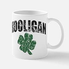 Hooligan Distressed Mug