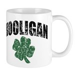 Hooligan Distressed Mug