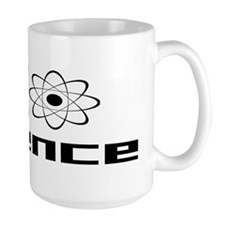 lovesciencebumper Mug