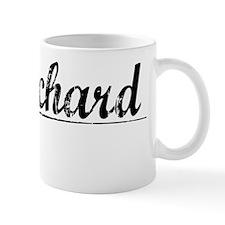 Blanchard, Vintage Mug