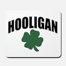 Hooligan Mousepad