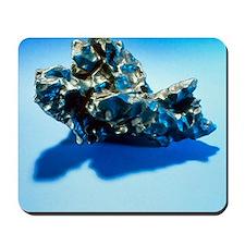 Fragment of the Sikhote-Alin meteorite Mousepad