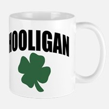 Hooligan Mug