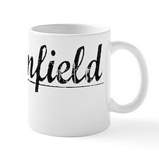 Bloomfield, Vintage Mug