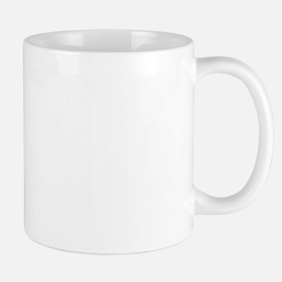 HUNG, Vintage Mug