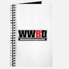 WW the Bergamasco D Journal
